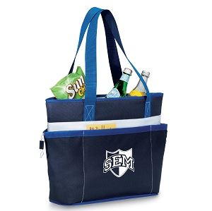 Wyoming Seminary Insulated Cooler Tote