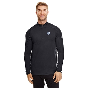 Wyoming Seminary Under Armour Men's Under Armour Tech Quarter-Zip