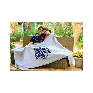 Wyoming Seminary Oversized Sweatshirt Blanket