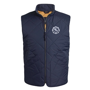 Wyoming Seminary J-Crew Vest