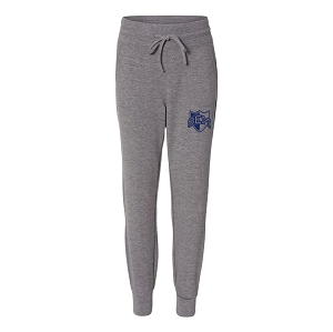 Wyoming Seminary Ladies Faux Cashmere Fleece Pants