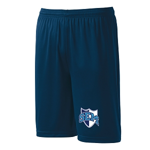 Wyoming Seminary Competitor Shorts