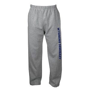 Wyoming Seminary Fleece Youth Pants